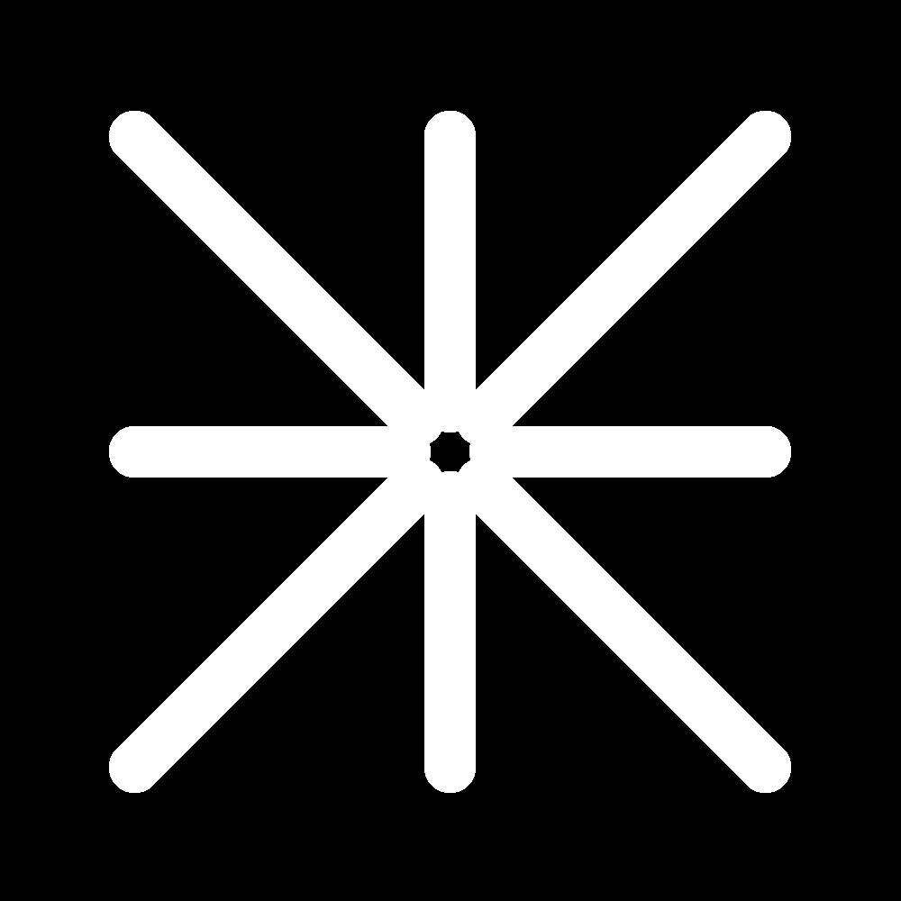 Algerian eye stitch icon
