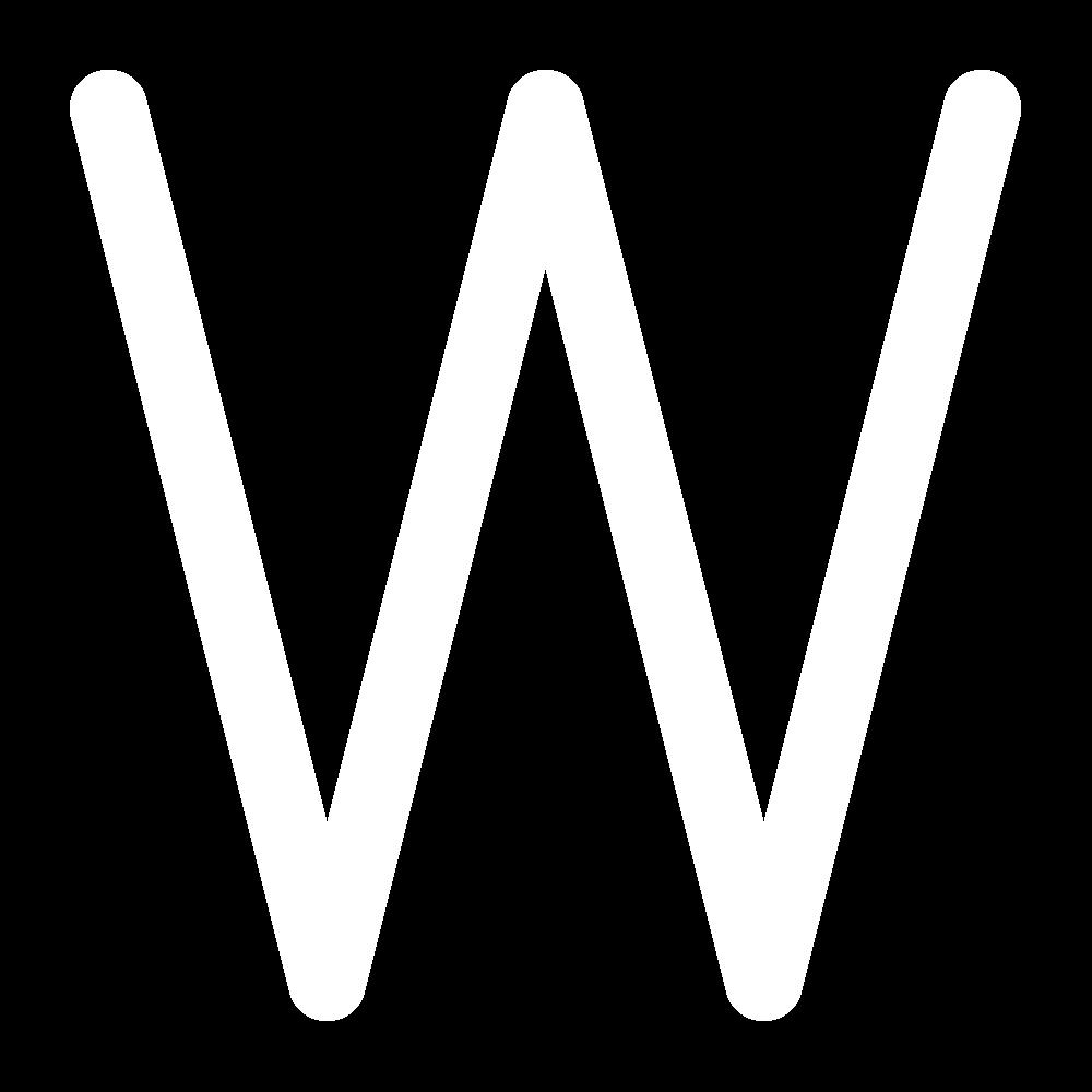 Arrowhead stitch icon