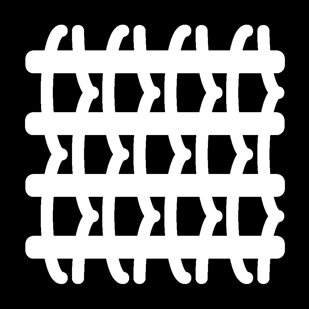 Basketweave (goldwork) icon