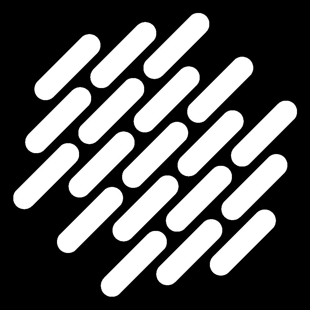 Basketweave tent stitch icon