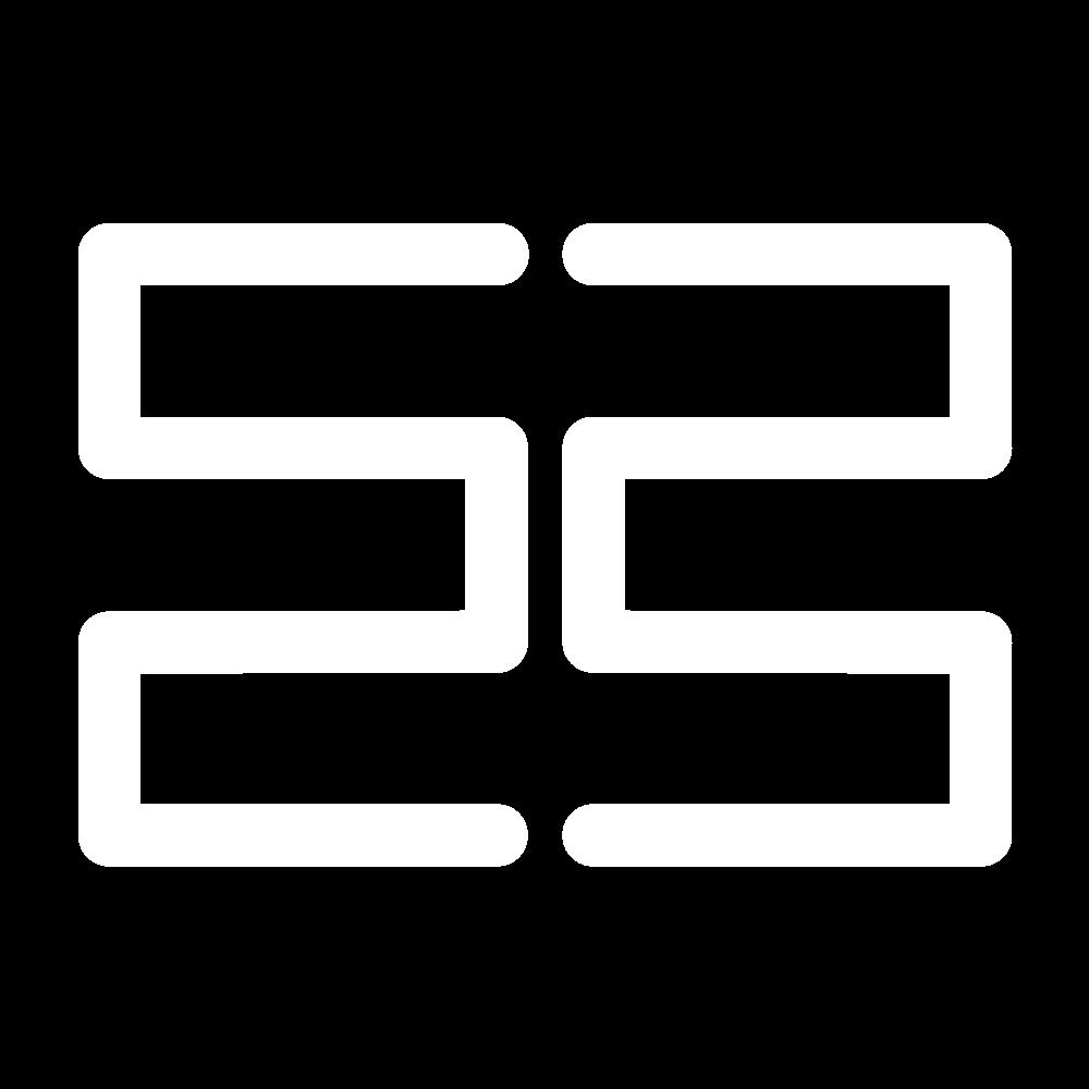 Bricked wave (pattern) icon