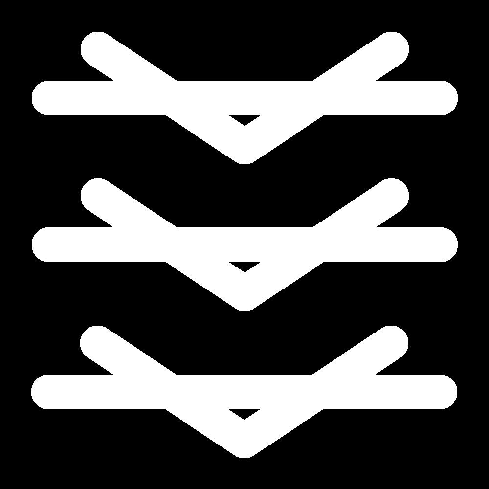 Ceylon stitch icon
