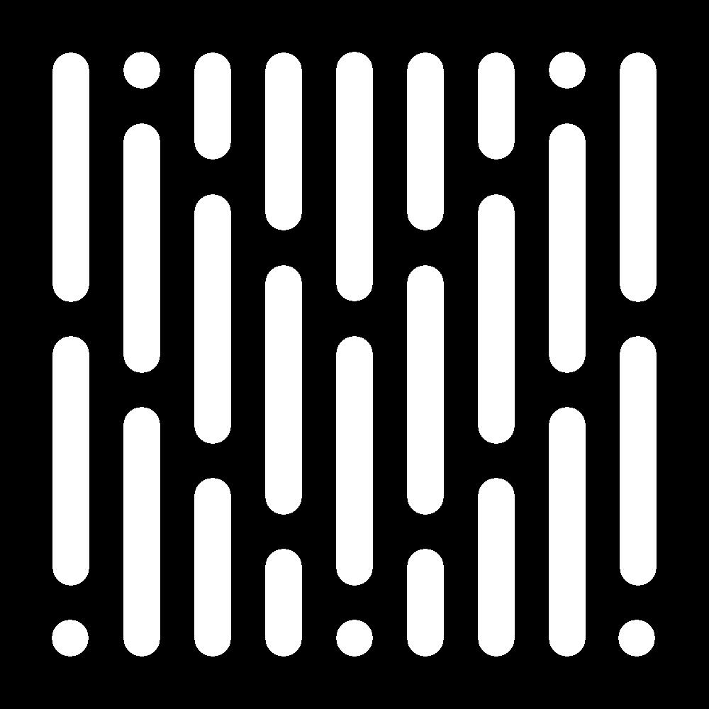 Closed herringbone darning (pattern) icon