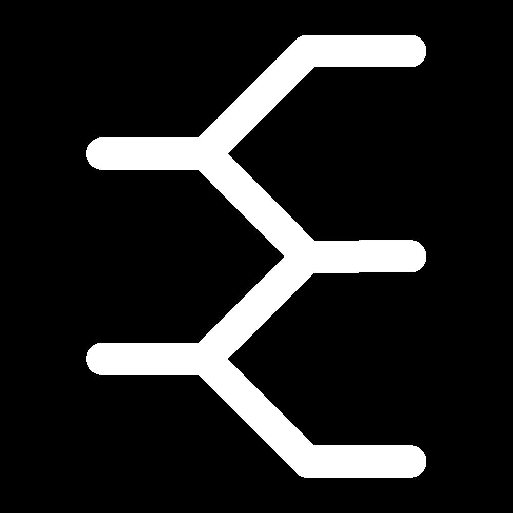 Cretan stitch icon