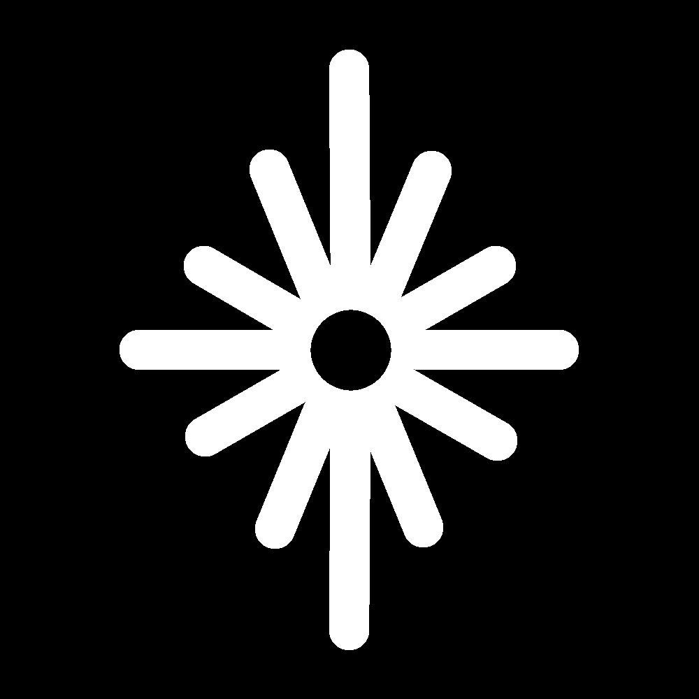Diamond eyelet (pulled thread) icon