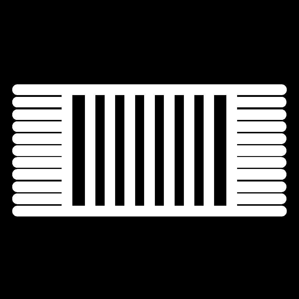 Drawn thread preparation icon