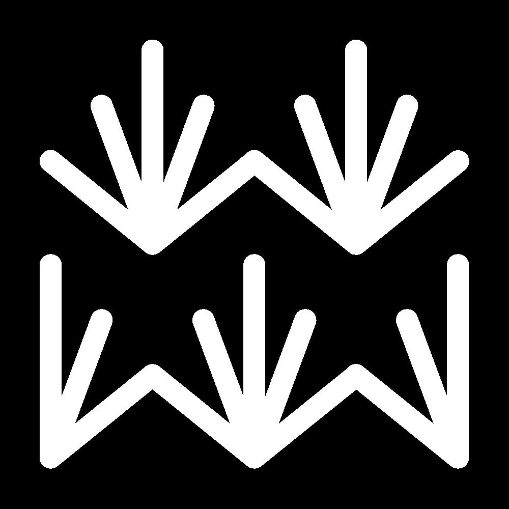Fan (pattern) icon