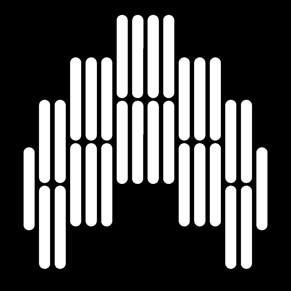 Florentine stitch icon