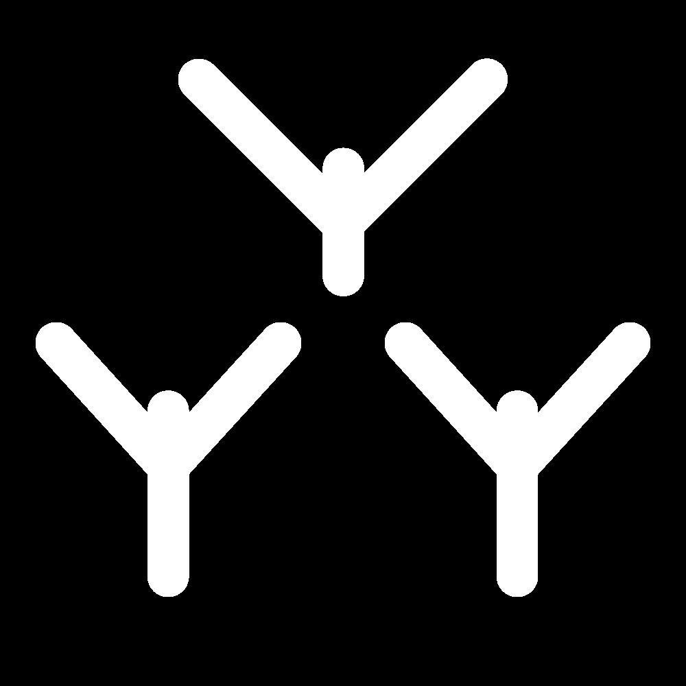 Fly stitch icon