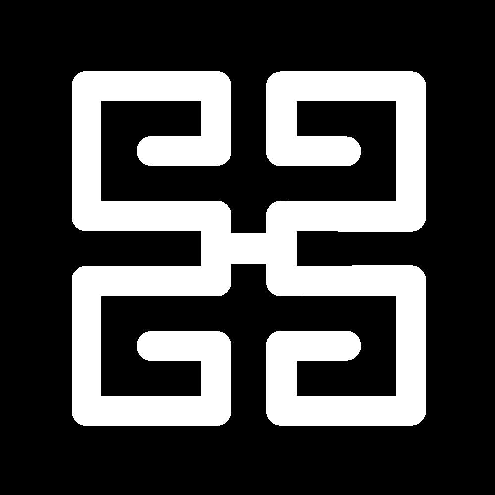 Grecian curls (pattern) icon
