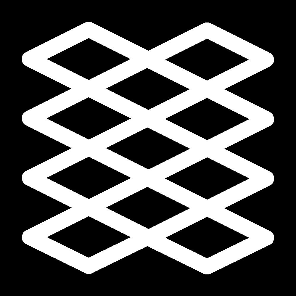 Harlequin (pattern) icon