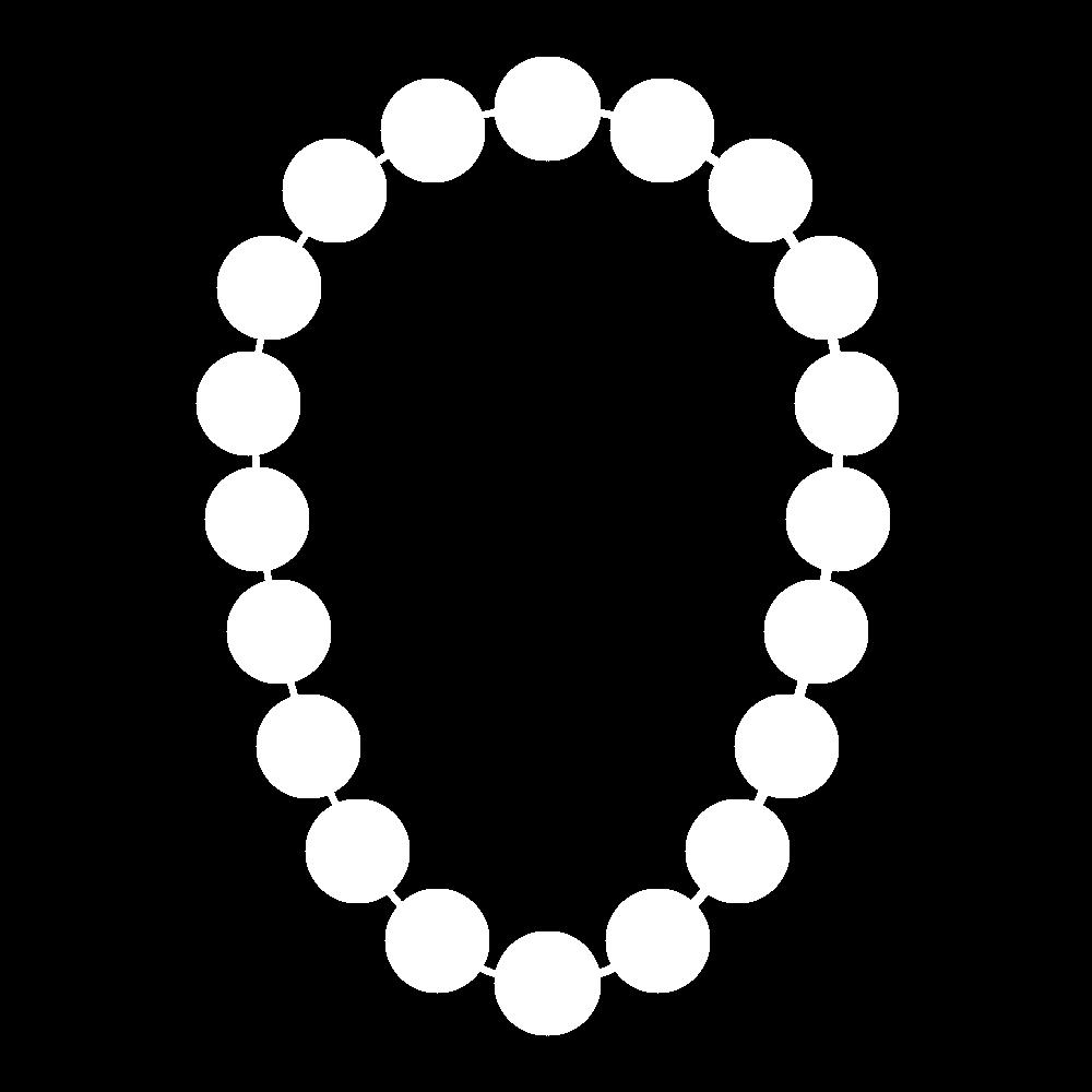 Loops (beadwork) icon