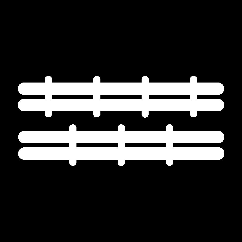 Metal thread couching (goldwork) icon