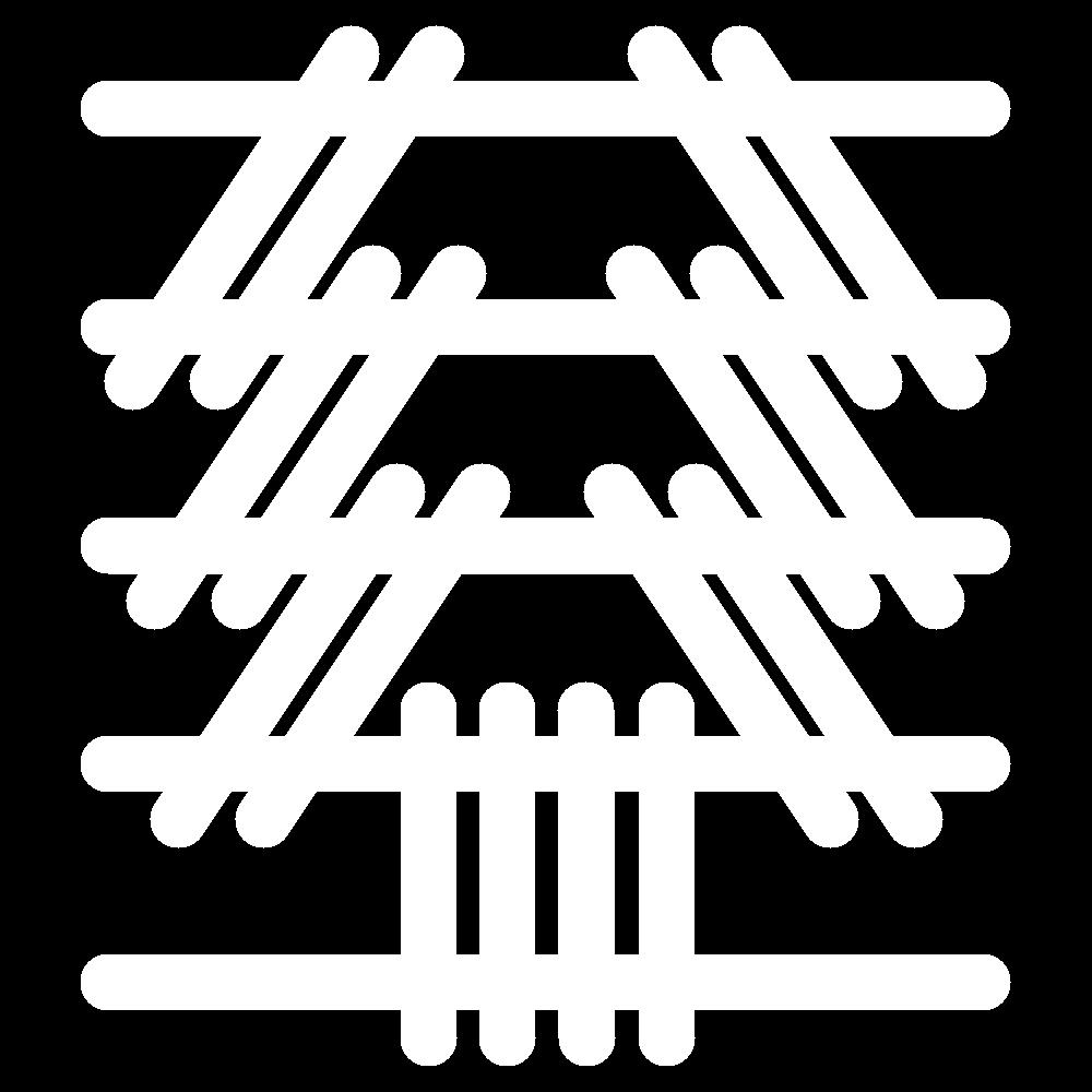 Portuguese border stitch icon