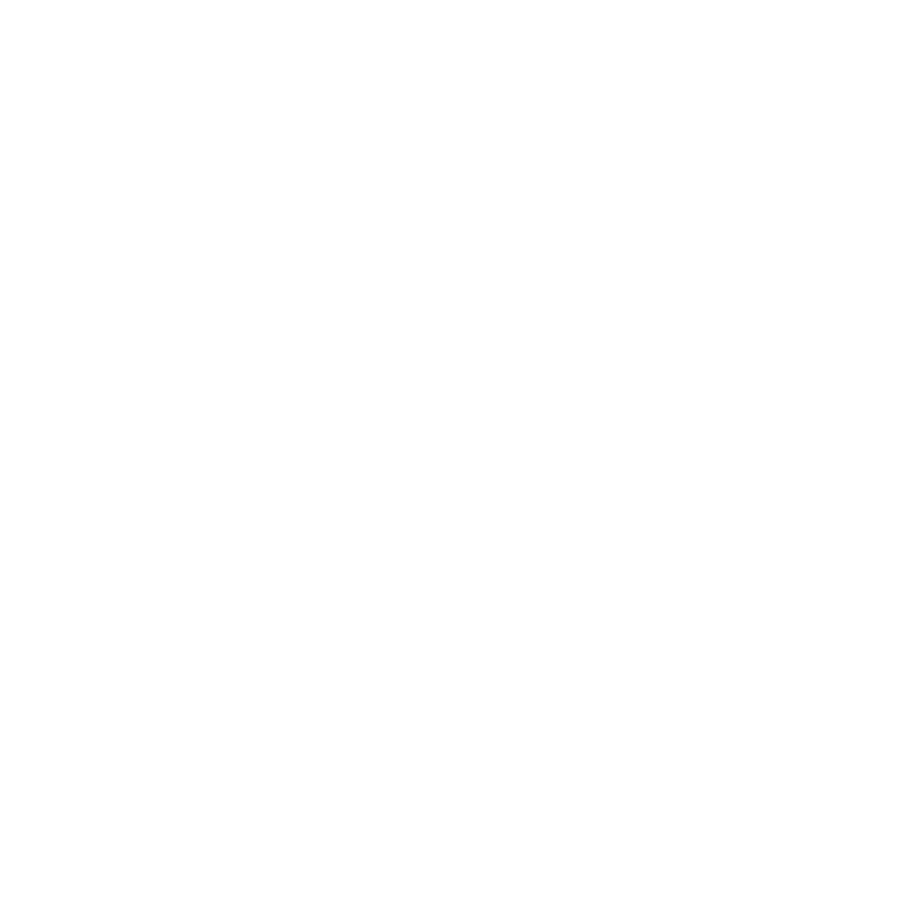 Raised chain band stitch icon