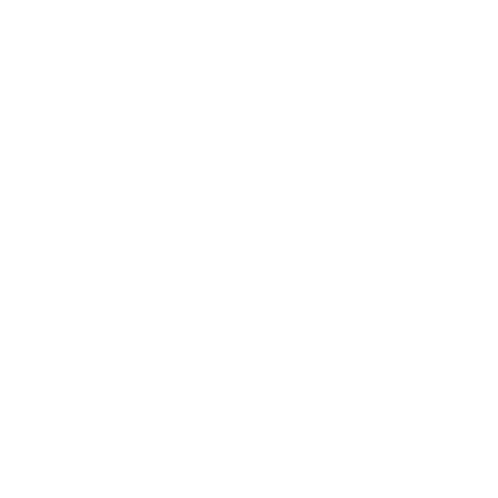 Raised stem band stitch icon