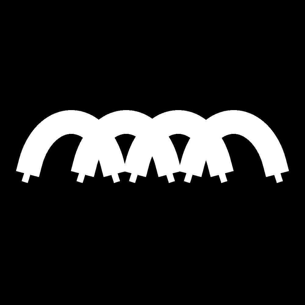 S-ing (goldwork) icon