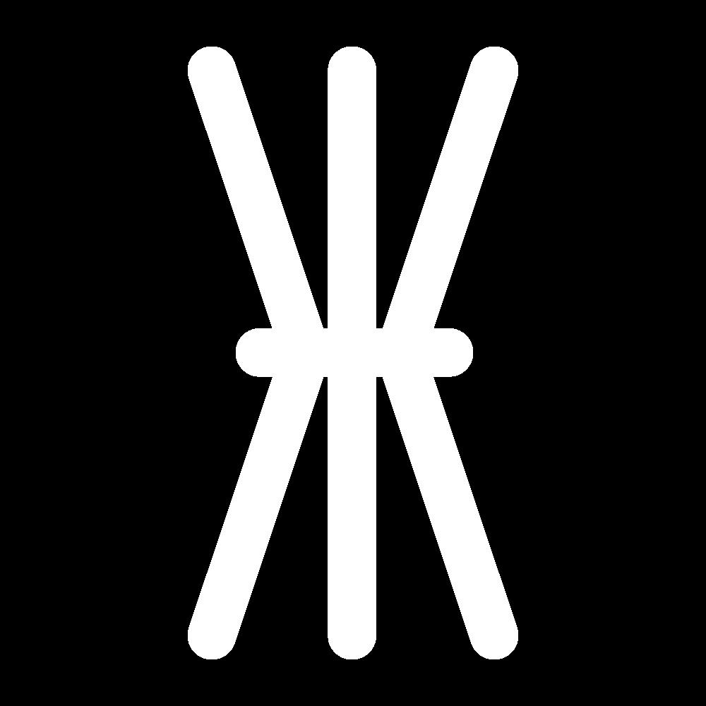 Sheaf stitch icon