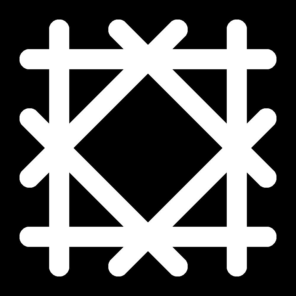 Shisha stitch (variation 1) icon