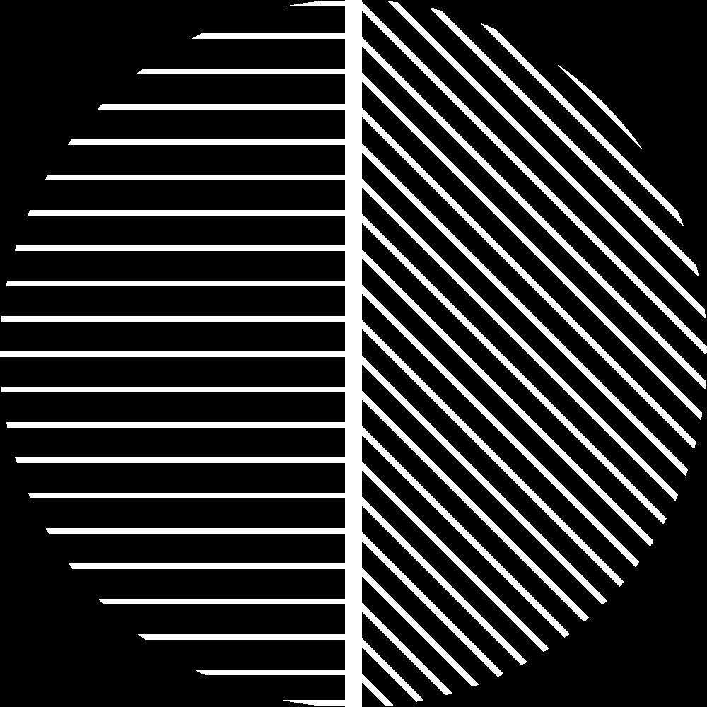Slip stitch icon