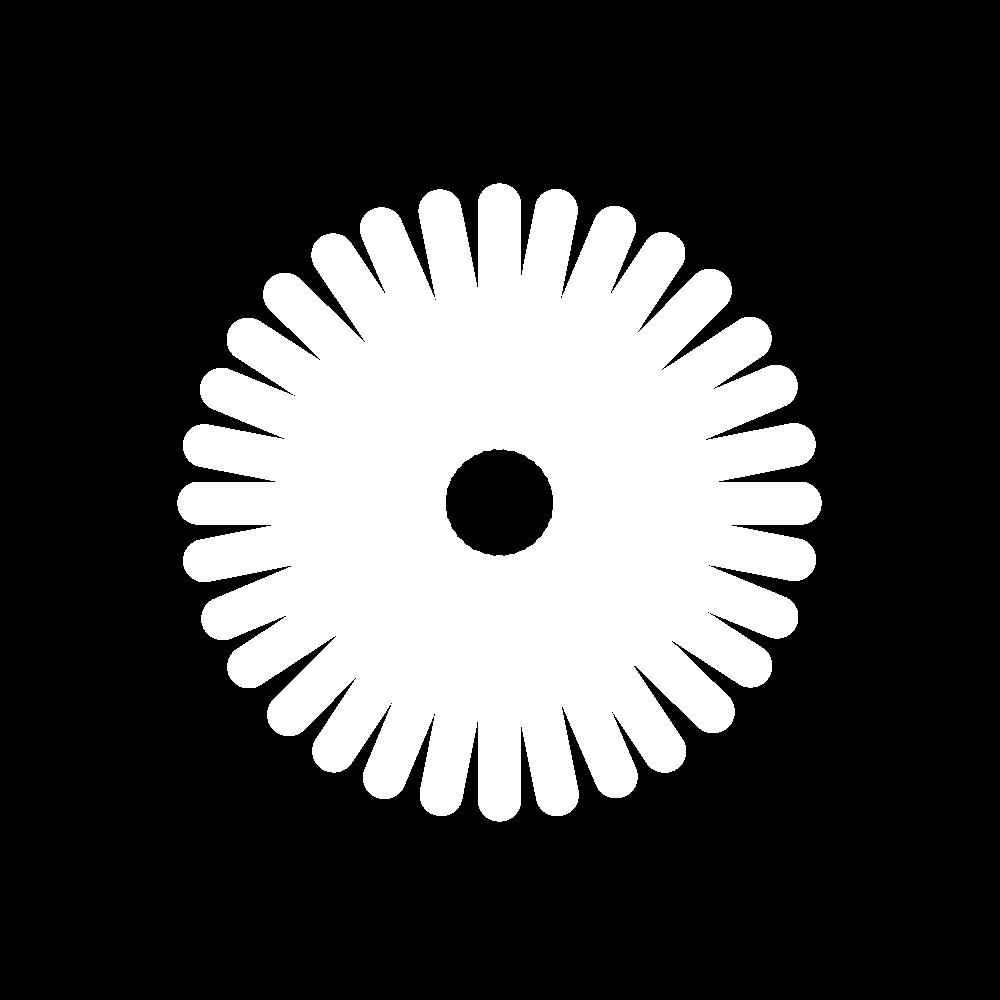 Small eyelet icon