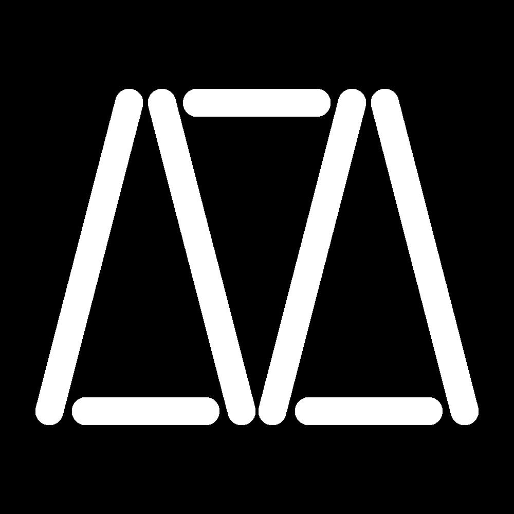 Three-sided stitch icon