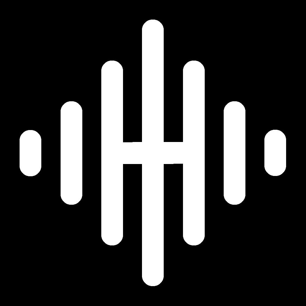 Tied pavilion stitch icon