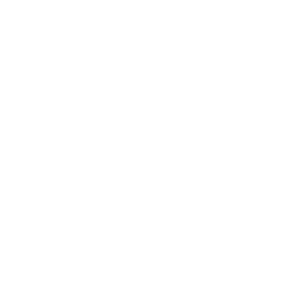 Treble Brussels stitch icon