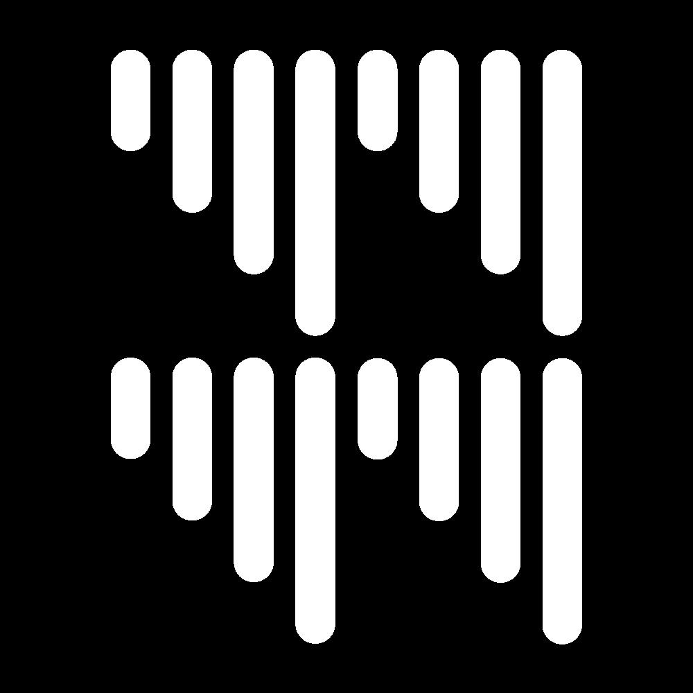 Triangular darning (pattern) icon
