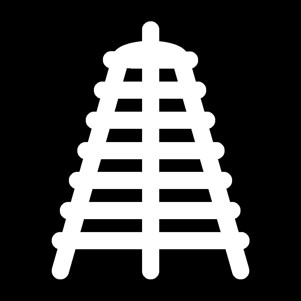 Woven picot icon