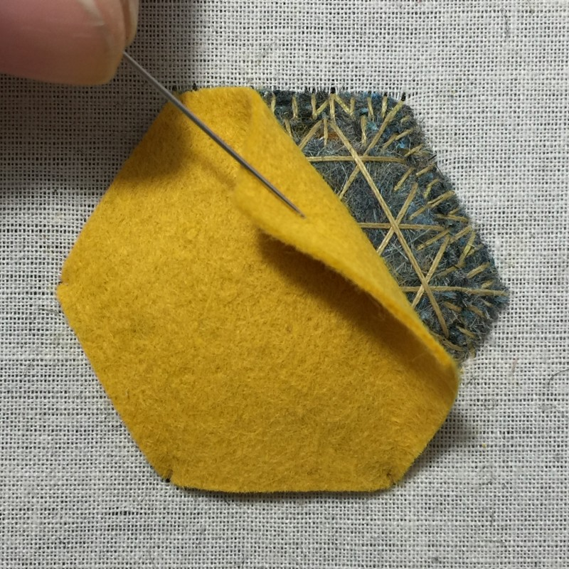 Carpet felt padding main image