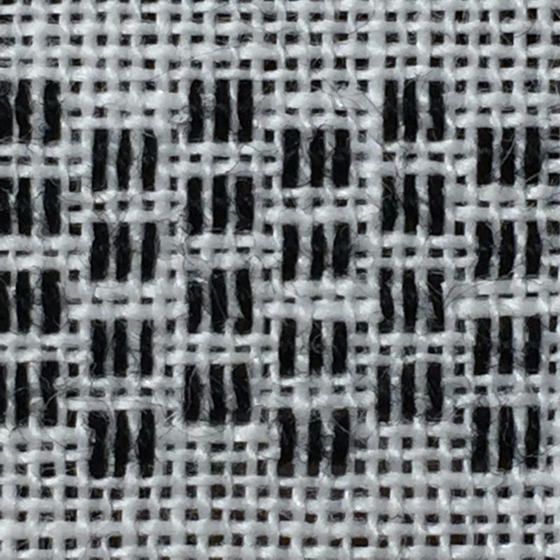 T-blocks (pattern) method stage 2 photograph