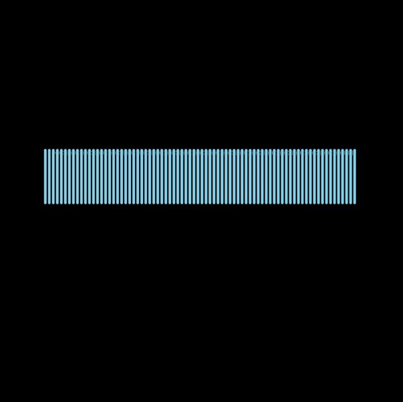 Block shading method stage 3 illustration