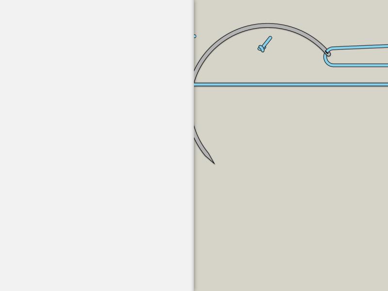 Slip stitch method stage 7 illustration